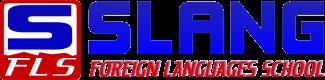 """Центр иностранных языков """"Slang"""""""